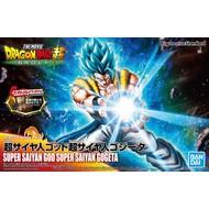 BANDAI MODEL KITS Super Saiyan God Super Saiyan Gogeta