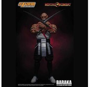 Storm Collectibles Baraka Mortal Kombat