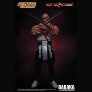 Storm Collectibles Baraka Mortal Kombat