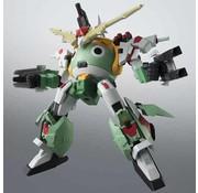 """Tamashii Nations Kerororobo UC """"Sgt. Frog"""","""