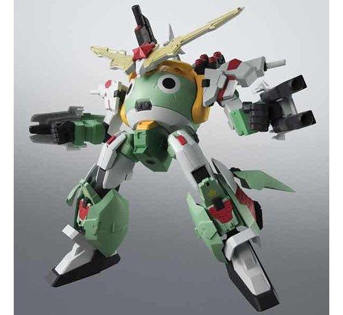 "Tamashii Nations 55547 Kerororobo UC ""Sgt. Frog"", Bandai Keroro Spirits"