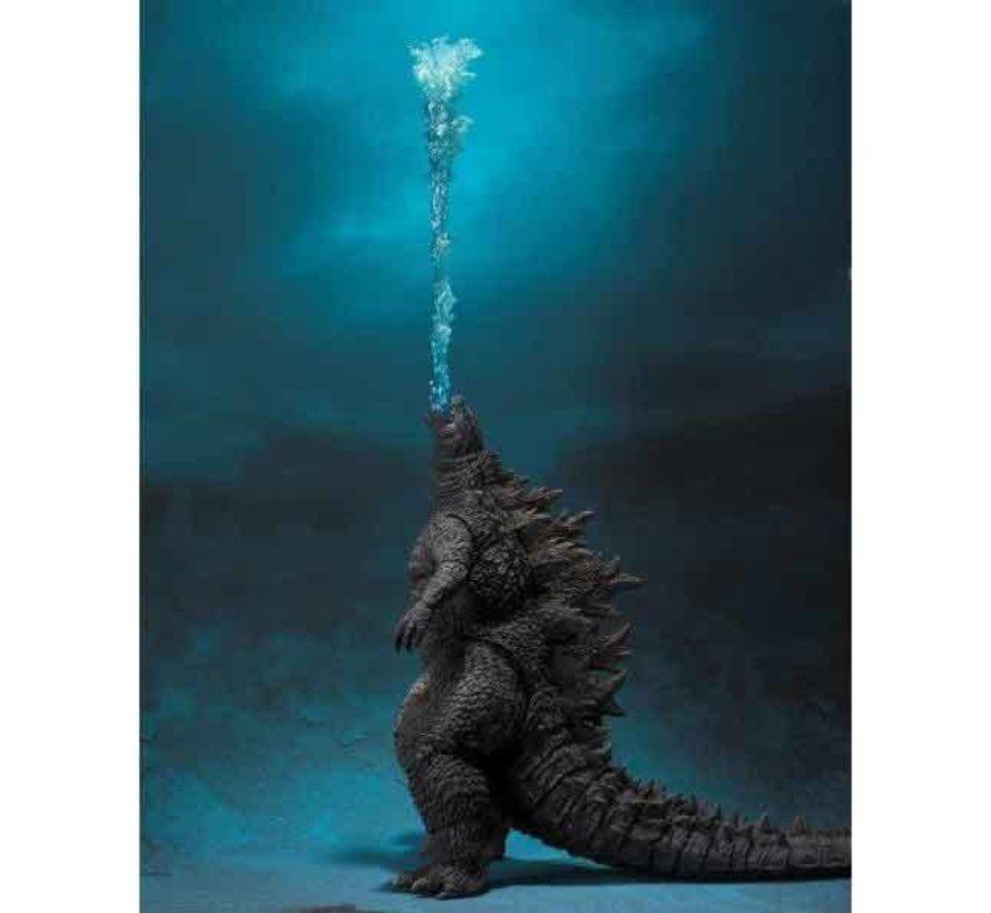 """55276 Godzilla 2019 """"Godzilla: King of the Monsters"""", Bandai S.H. MonsterArts"""