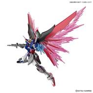 BANDAI MODEL KITS Destiny Gundam  HGCE