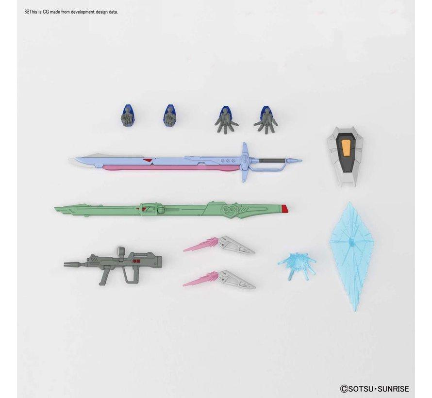 "5057606 Destiny Gundam ""Gundam SEED Destiny"", Bandai HGCE 1/144"