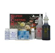 Alumilite (ALU) 10500  Super Casting Kit