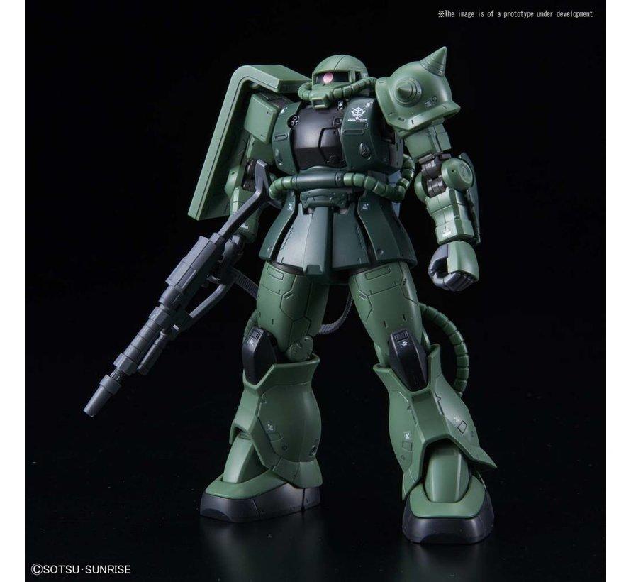 """5057576 Zaku II Type C-6/R6 """"Gundam The Origin"""", Bandai HG The Origin 1/144"""