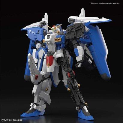 "BANDAI MODEL KITS 5056757 Ex-S Gundam/S Gundam ""Gundam Sentinel"", Bandai MG 1/100"