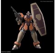 """Bandai Maganac """"Gundam Wing"""""""
