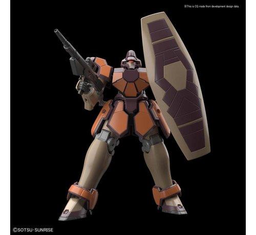 """BANDAI MODEL KITS 5057575 Maganac """"Gundam Wing"""", Bandai HGAC 1/144"""