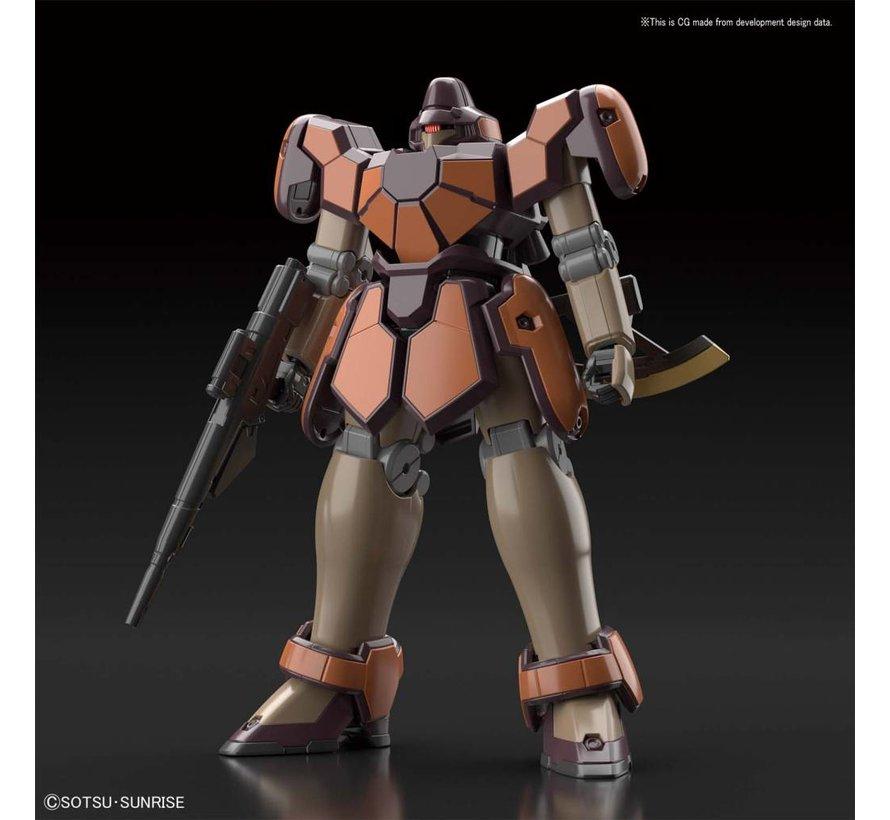 "5057575 Maganac ""Gundam Wing"", Bandai HGAC 1/144"