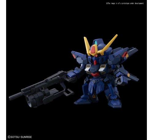 "BANDAI MODEL KITS 5057010 Sisquede (Titans Colors) ""Mono Eye Gundams"", Bandai SDCS"