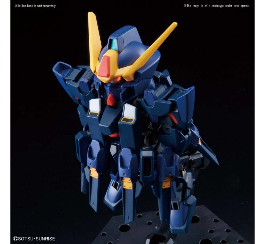 """5057010 Sisquede (Titans Colors) """"Mono Eye Gundams"""", Bandai SDCS"""