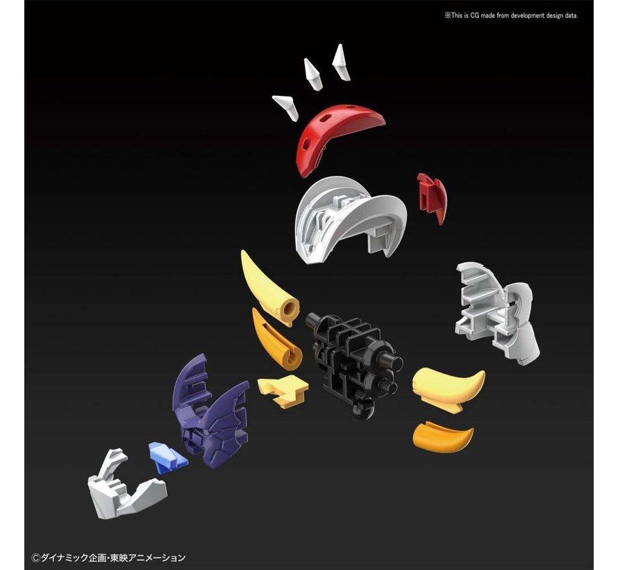 "5057607 Grendizer (Infinitism Ver.) ""Mazinger Z"", Bandai HG 1/144"