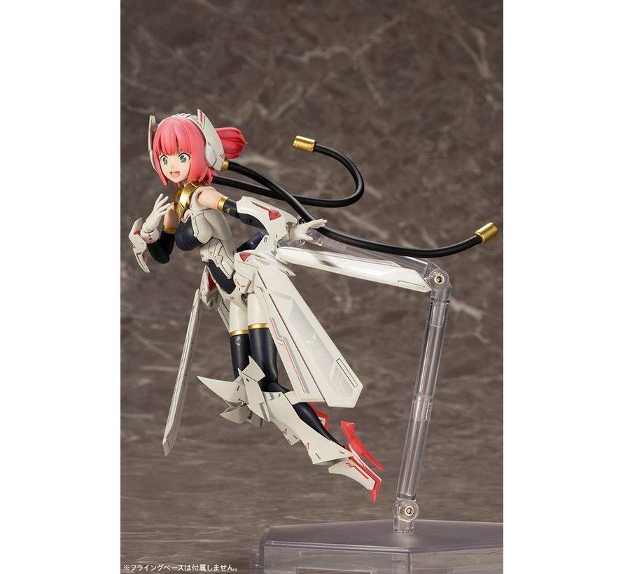 KP485 MEGAMI DEVICE BULLET KNIGHTS LANCER MODEL KI
