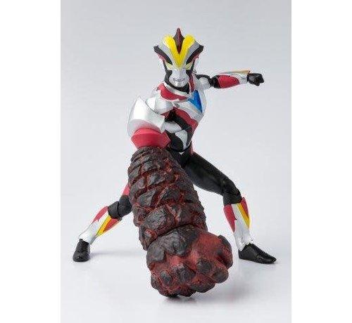"Tamashii Nations 55275 Ultraman Victory ""Ultraman Ginga S"", S.H. Figuarts"