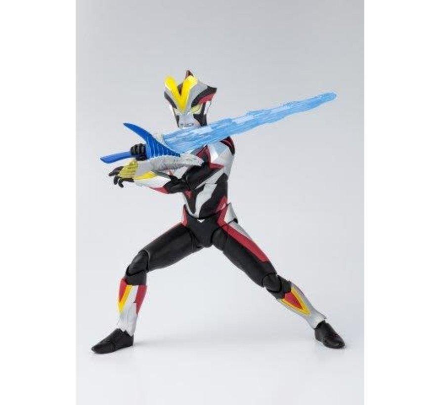 "55275 Ultraman Victory ""Ultraman Ginga S"", S.H. Figuarts"