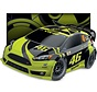 Ford Fiesta ST Rally: 1/10 Scale Electric Rally Racer with Officially Licensed Painted Body and TQ 2.4GHz radio system