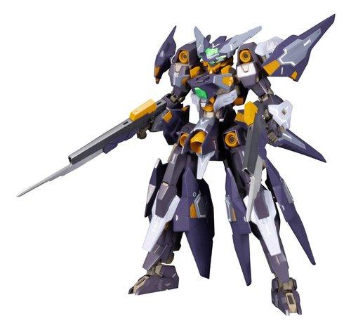 Kotobukiya - KBY FA111 FRAME ARMS YSX-24RD/GA ZELFIKAR/GA MODEL KIT
