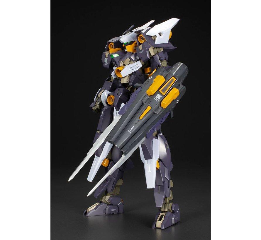 FA111 FRAME ARMS YSX-24RD/GA ZELFIKAR/GA MODEL KIT