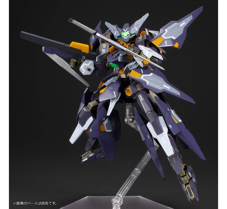 FA111 FRAME ARMS YSX-24RD/GA ZELFIKAR/GA MODEL KIT