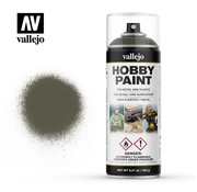 VALLEJO ACRYLIC (VLJ) Russian Green 4BO - Spray