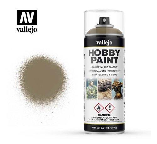 VLJ-VALLEJO ACRYLIC PAINTS 28009  US Khaki - 400 ML Spray