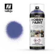VALLEJO ACRYLIC (VLJ) Ultramarine Blue - Spray