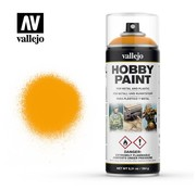 VALLEJO ACRYLIC (VLJ) Sun Yellow -  Spray