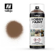 VALLEJO ACRYLIC (VLJ) Beasty Brown - Spray