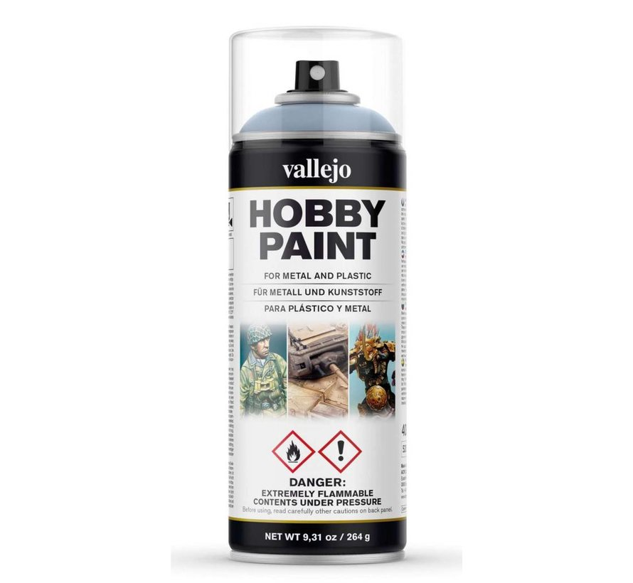 28020  Wolf Grey - 400 ML Spray