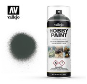 VALLEJO ACRYLIC (VLJ) Dark Green - Spray