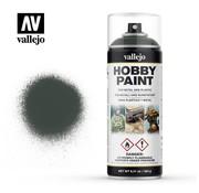 VLJ-VALLEJO ACRYLIC PAINTS Dark Green - Spray