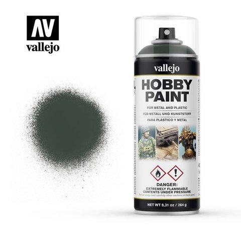 VALLEJO ACRYLIC (VLJ) 28026  Dark Green - 400 ML Spray