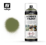 VLJ-VALLEJO ACRYLIC PAINTS Goblin Green - Spray