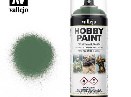 VALLEJO ACRYLIC (VLJ) Sick Green - Spray