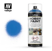VALLEJO ACRYLIC (VLJ) Magic Blue - Spray