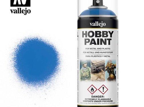 VALLEJO ACRYLIC (VLJ) Magic Blue - Spray