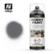 VLJ-VALLEJO ACRYLIC PAINTS Gunmetal - 400 ML Spray