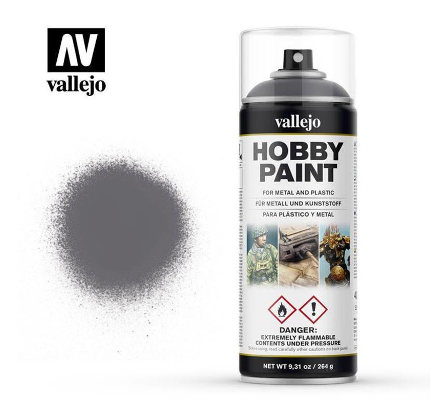 28031 Gunmetal - 400 ML Spray