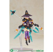 Kotobukiya - KBY Chaos & Pretty Witch DARKNESS