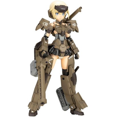 Kotobukiya (KBY) FG021 FRAME ARMS GIRL GOURAI‐KAI VER.2 MODEL KIT