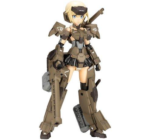 Kotobukiya - KBY FG021 FRAME ARMS GIRL GOURAI‐KAI VER.2 MODEL KIT