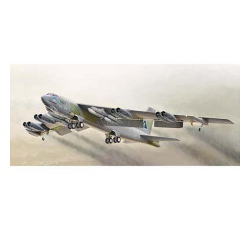 ITA - ITALERI MODEL 1378S B-52G Stratofortress Strategic Bomber 1/72