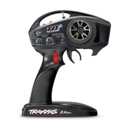 TRA - Traxxas Transmitter, TQi 2.4GHz 4-channel