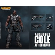 Storm Collectibles Augustus Cole Gears of War