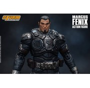 Storm Collectibles Marcus Fenix Gears of War