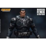 Storm Collectibles Marcus Fenix Gears of War