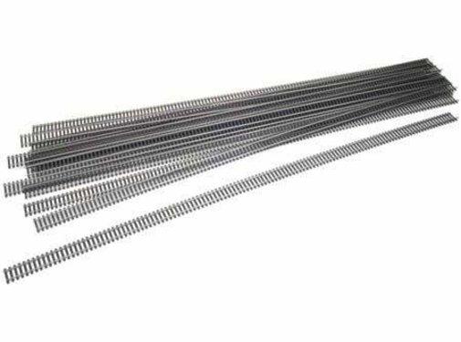 ATL- Atlas 150- 25 pieces Atlas # 168 Code 100 Super-Flex Nickel Silver HO Scale