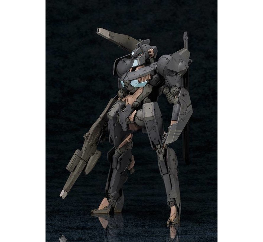 FA056 FRAME ARMS SHADOW TIGER PLASTIC MODEL KIT