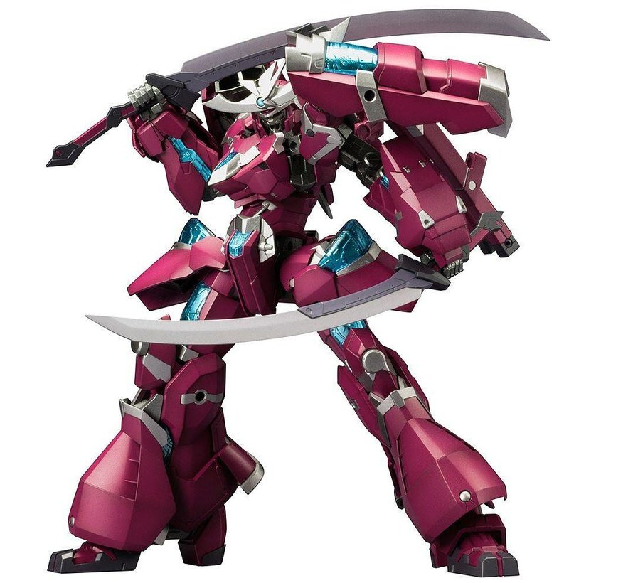 FA062 FRAME ARMS NSG-Z0D MAGATSUKI MODEL KIT
